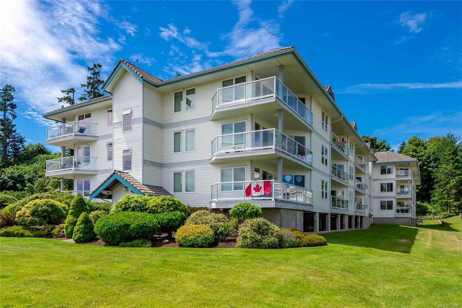 Photo 35: Photos: 219 390 S Island Hwy in : CR Campbell River West Condo for sale (Campbell River)  : MLS®# 879696