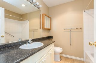 """Photo 23: 411 32044 OLD YALE Road in Abbotsford: Abbotsford West Condo for sale in """"Green Gables"""" : MLS®# R2611024"""