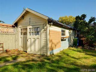 Photo 10: 849 Hampshire Rd in VICTORIA: OB South Oak Bay House for sale (Oak Bay)  : MLS®# 743552