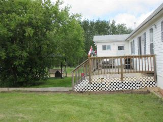 Photo 36: 27332 Sec Hwy 651: Rural Westlock County House for sale : MLS®# E4228685