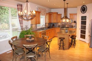 """Photo 9: 4926 217B Street in Langley: Murrayville House for sale in """"Creekside"""" : MLS®# R2118353"""
