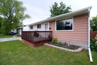 Photo 25: 514 6th Street NE in Portage la Prairie: House for sale : MLS®# 202114071