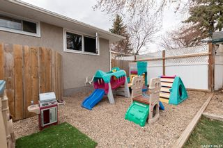 Photo 45: 430 Laval Crescent in Saskatoon: East College Park Residential for sale : MLS®# SK852521