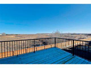 Photo 33: 140 FIRESIDE Place: Cochrane House for sale : MLS®# C4013130