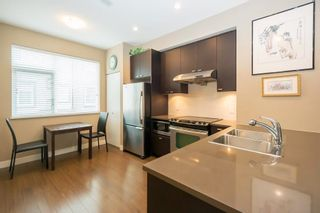 """Photo 10: 21 4099 NO. 4 Road in Richmond: West Cambie Townhouse for sale in """"Clifton"""" : MLS®# R2599692"""