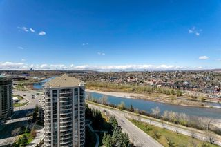 Photo 11: 2101 1088 6 Avenue SW in Calgary: Downtown West End Apartment for sale : MLS®# A1102804