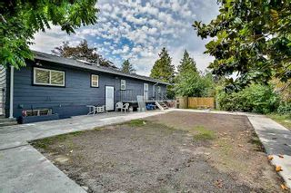 Photo 20: 2027 KAPTEY Avenue in Coquitlam: Cape Horn House for sale : MLS®# R2095324