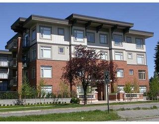 """Photo 8: 313 2280 WESBROOK MALL BB in Vancouver: University VW Condo for sale in """"KEATS HALL"""" (Vancouver West)  : MLS®# V712066"""