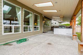 Photo 36: 10492 GLENROSE DRIVE in Delta: Nordel House for sale (N. Delta)  : MLS®# R2615639