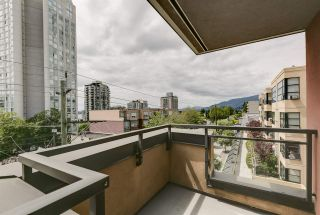 Photo 9: 406 305 LONSDALE AVENUE in North Vancouver: Lower Lonsdale Condo for sale : MLS®# R2188003