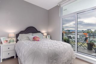 """Photo 11: 1004 181 W 1ST Avenue in Vancouver: False Creek Condo for sale in """"MILLENIUM WATERS"""" (Vancouver West)  : MLS®# R2053055"""