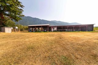 Photo 21: 1385 FROST Road: Columbia Valley Agri-Business for sale (Cultus Lake)  : MLS®# C8039592