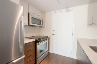 """Photo 8: 110 258 SIXTH Street in New Westminster: Uptown NW Townhouse for sale in """"258"""" : MLS®# R2026932"""