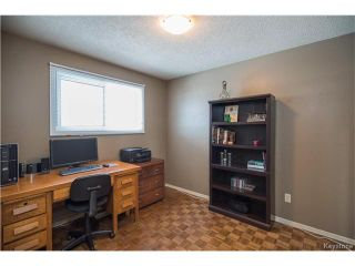 Photo 8: 358 Dalhousie Drive in Winnipeg: Fort Richmond Residential for sale (1K)  : MLS®# 1703003