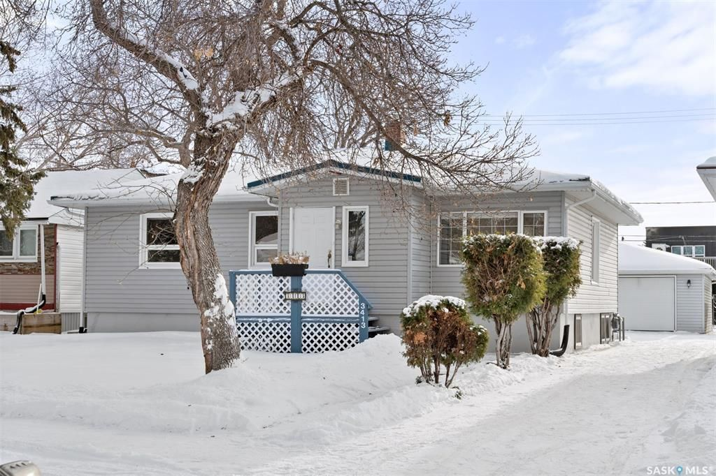 Main Photo: 3413 Mason Avenue in Regina: Lakeview RG Residential for sale : MLS®# SK838089