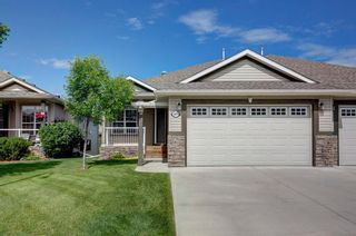 Photo 1: 409 High Park Place NW: High River Semi Detached for sale : MLS®# A1012783