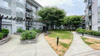 "Photo 36: 411 13789 107A Avenue in Surrey: Whalley Condo for sale in ""Quattro 2"" (North Surrey)  : MLS®# R2601173"