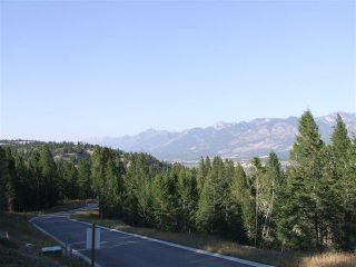 Photo 2: Lot 21 PINERIDGE MOUNTAIN PLACE in Invermere: Vacant Land for sale : MLS®# 2458247