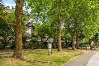 "Main Photo: 207 7426 138 Street in Surrey: East Newton Condo for sale in ""Glencoe Estates"" : MLS®# R2612900"