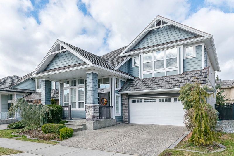 FEATURED LISTING: 15449 34TH Avenue Surrey
