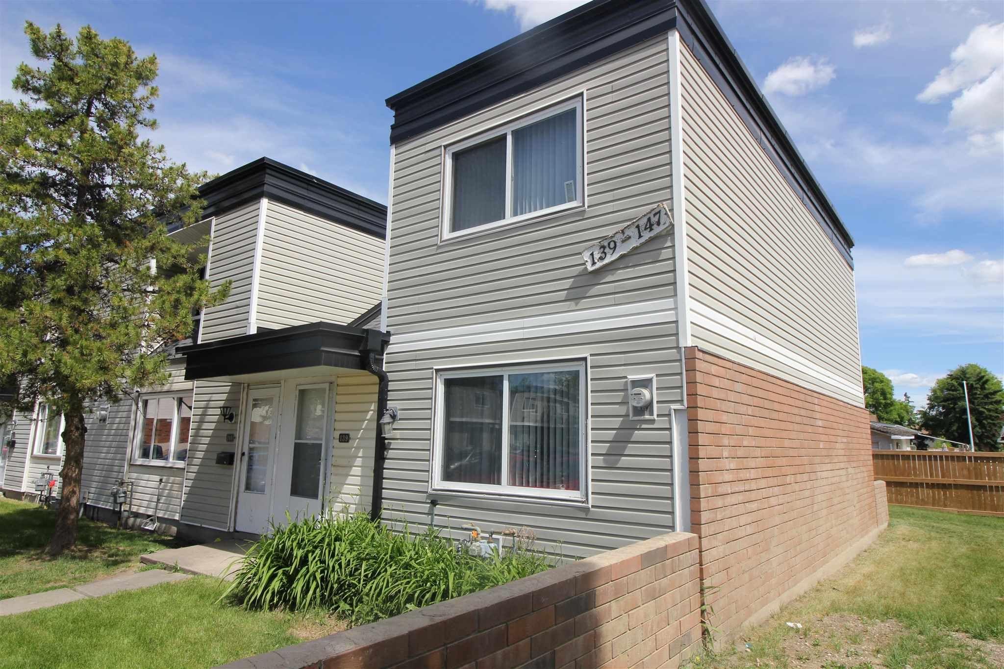 Main Photo: 139 3308 113 Avenue in Edmonton: Zone 23 Townhouse for sale : MLS®# E4248266