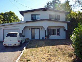 Photo 1: 11980 GLENHURST Street in Maple Ridge: Cottonwood MR House for sale : MLS®# R2349721
