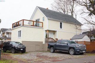 Photo 3: 855 Craigflower Rd in VICTORIA: Es Old Esquimalt House for sale (Esquimalt)  : MLS®# 777183