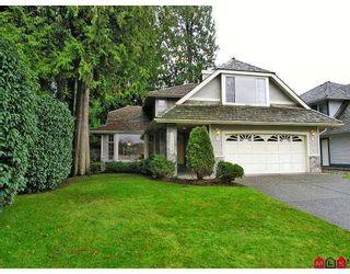 Photo 1: 21598 TELEGRAPH Trail in Langley: Walnut Grove House  : MLS®# F2626419