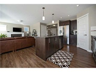 Photo 9: 1211 WILLIAMSTOWN Boulevard NW: Airdrie Residential Detached Single Family for sale : MLS®# C3647696