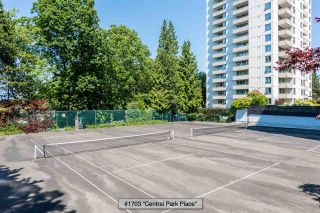 Photo 26: 1703 4160 SARDIS STREET in Burnaby: Central Park BS Condo for sale (Burnaby South)  : MLS®# R2522337