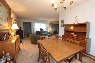 Photo 4: 10731 ROSELEA CRESCENT in Richmond: South Arm House for sale : MLS®# R2133188