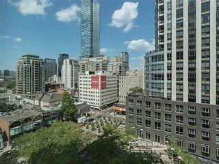 Photo 16: 707 102 W Bloor Street in Toronto: Annex Condo for lease (Toronto C02)  : MLS®# C4906018