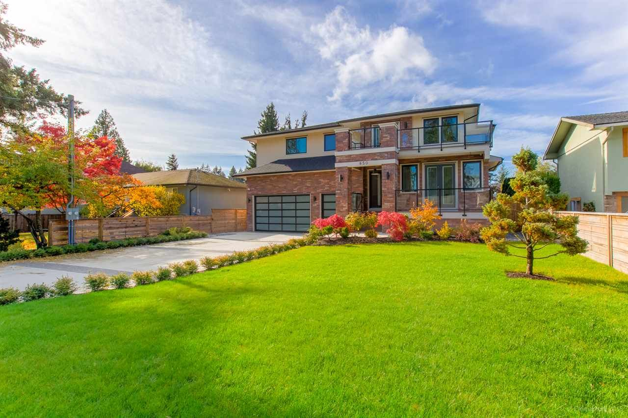 Photo 2: Photos: 850 PORTER Street in Coquitlam: Harbour Chines House for sale : MLS®# R2421865