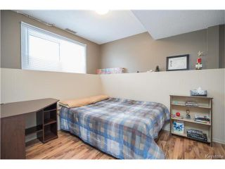 Photo 11: 358 Dalhousie Drive in Winnipeg: Fort Richmond Residential for sale (1K)  : MLS®# 1703003