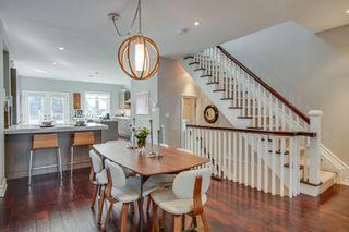 Photo 7: 10 Winslow Street: Freehold for sale (Toronto W07)  : MLS®# W3512891