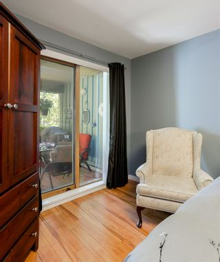 "Photo 14: 102 285 NEWPORT Drive in Port Moody: North Shore Pt Moody Condo for sale in ""THE BELCARRA"" : MLS®# R2190013"