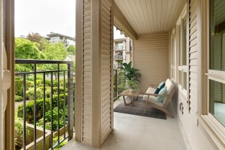"""Photo 15: 210 3105 LINCOLN Avenue in Coquitlam: New Horizons Condo for sale in """"LARKIN HOUSE"""" : MLS®# R2617801"""