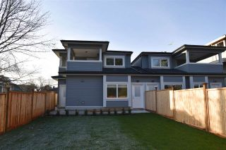 Photo 29: 5182 LORRAINE Avenue in Burnaby: Central Park BS 1/2 Duplex for sale (Burnaby South)  : MLS®# R2523607