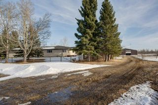 Photo 33: 100 160289 Highway 549 W: Rural Foothills County Detached for sale : MLS®# A1080701