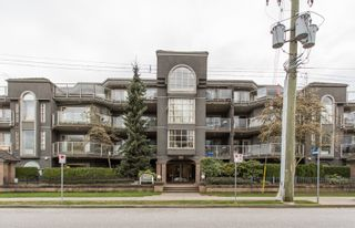 """Main Photo: 210 2360 WILSON Avenue in Port Coquitlam: Central Pt Coquitlam Condo for sale in """"Riverwynd"""" : MLS®# R2557241"""