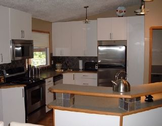 Photo 4: 38 SINNOTT ST in WINNIPEG: Charleswood Residential for sale (West Winnipeg)  : MLS®# 2916839
