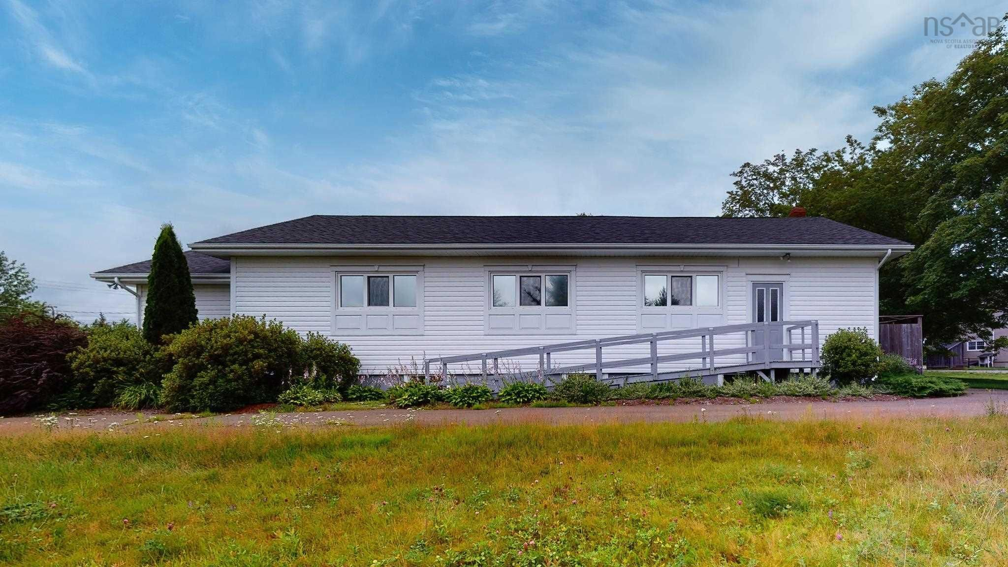 Photo 2: Photos: 7908 Highway 221 in Centreville: 404-Kings County Commercial  (Annapolis Valley)  : MLS®# 202120033