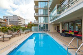 Photo 28: 1103 708 Burdett Ave in : Vi Downtown Condo for sale (Victoria)  : MLS®# 866079