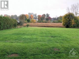 Main Photo: 1500 RIVER ROAD in Ottawa: Vacant Land for sale : MLS®# 1215801