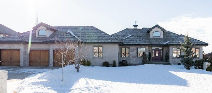 Main Photo: 309 23033 WYE Road: Rural Strathcona County House for sale : MLS®# E4229949