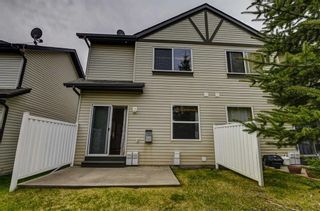 Photo 32: 89 Everstone Place SW in Calgary: Evergreen Row/Townhouse for sale : MLS®# A1108765