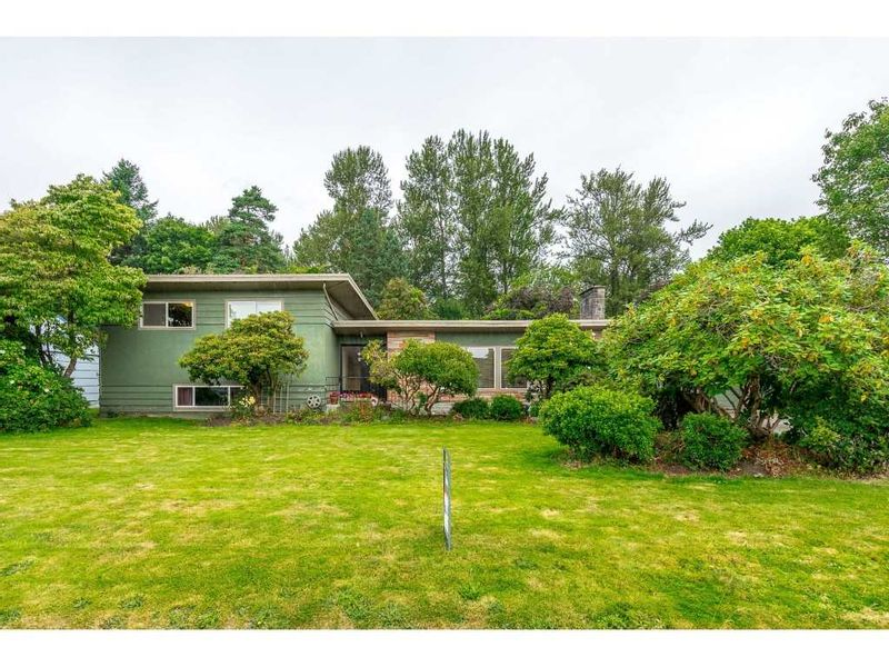 FEATURED LISTING: 45863 BERKELEY Avenue Chilliwack