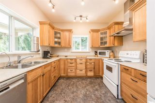 Photo 5: 11407 284TH Street in Maple Ridge: Whonnock House for sale : MLS®# R2189182