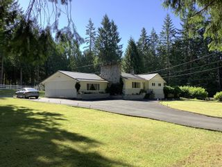 Photo 1: 3101 Filgate Rd in : ML Cobble Hill House for sale (Malahat & Area)  : MLS®# 879313