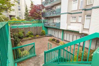 """Photo 31: 411 1190 PACIFIC Street in Coquitlam: North Coquitlam Condo for sale in """"Pacific Glen"""" : MLS®# R2588073"""